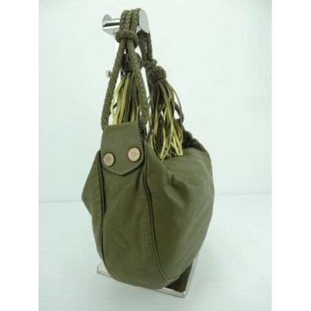 a9b320785b Promotion) Mulberry Lambskin Araline Hobo Bag