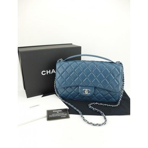 Chanel Lambskin