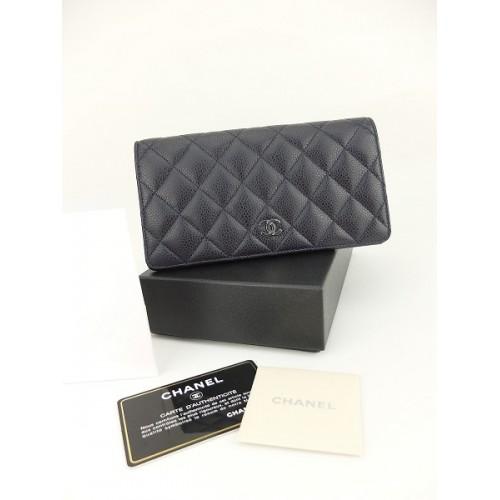 89cd18af872f98 Chanel Calfskain Flap Long.