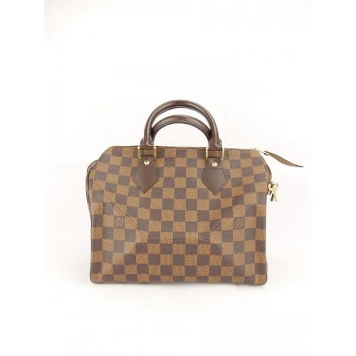 09d83776d7f8 Louis Vuitton Damier Speedy 25